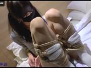 捆绑调教水手服小萝莉 国产自制 白色丝袜